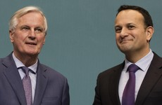 EU will have upper hand in post-Brexit trade talks, Varadkar warns Johnson