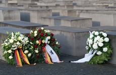 President Higgins says rise of extremism 'deeply worrying' before 75th Holocaust Remembrance Day