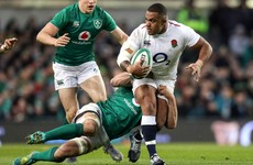 Pat Lam's Bristol announce signing of England and Lions prop Sinckler
