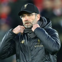 Liverpool to field 'the kids' in Shrewsbury replay with Klopp to hand reins to U23 coach