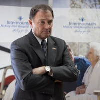 Utah governor issues firearms appeal over fires