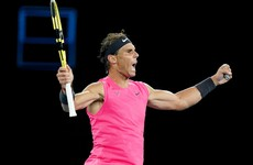 Nadal beats Kyrgios in epic clash to reach Australian Open quarter-final