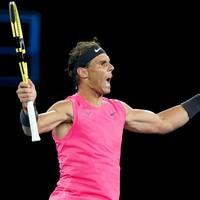 Nadal beats Kyrgios in epic clash to reach Australian Open quarter-final