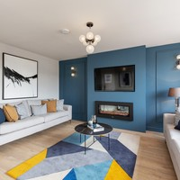 Modern two, three and four beds in north Dublin - starting at €270k