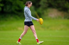 'It doesn't look great at this stage' - Blow as Leitrim star suffers another knee injury ahead of AFLW debut