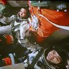 Chinese astronauts make first successful docking with space lab