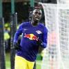 Leeds recruit French striker from Bundesliga leaders Leipzig to boost promotion bid