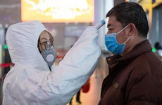 Irish people now advised to avoid entire province of Hubei due to coronavirus