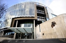 Man given suspended sentence for assaulting escort