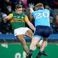 How Kerry rejuvenated former Footballer of the Year with 'link man' role in attack