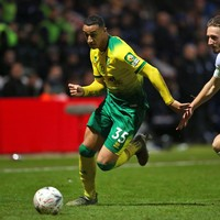 Norwich City boss acknowledges 'harsh' omission of FA Cup hero Idah