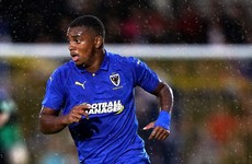 AFC Wimbledon youngster joins Cork City on loan