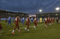 Liverpool were warned over possible winter break clash - FA