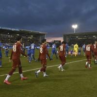 Liverpool were warned over possible winter break clash - FA