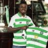 Celtic sign 21-year-old Ivorian midfielder
