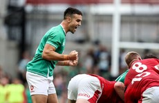 Conor Murray set to be retained in Farrell's Ireland team to face Scotland