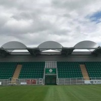 London GAA's Ruislip stand closed for Sligo game due to 'safety' reasons