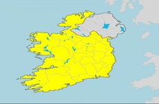 Met Éireann extends snow and ice warning to entire country