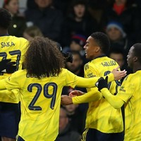 Arteta's young Gunners set up FA Cup clash with Portsmouth