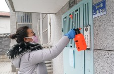 Coronavirus case confirmed in Germany as death toll reaches 106 in China
