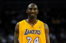 Bodies being recovered from scene of Kobe Bryant helicopter crash