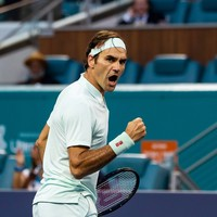 Unbelievable scenes as Roger Federer saves 7 match points in 'miracle' escape