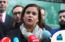 Claim that Sinn Féin TDs have 'zero' influence over policies is untrue, says McDonald