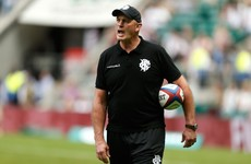 Vern Cotter to take over as Fiji rugby head coach