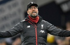 'I wouldn't give a sh*t how tired I was' - Klopp branded a 'disgrace' over FA Cup controversy