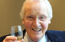 Nicholas Parsons - veteran host of BBC's 'Just a Minute' - has died aged 96
