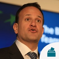 'Good enough for me': Varadkar says he accepts apology from FG senator who described him as 'autistic'