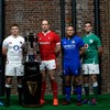 Six Nations power rankings: England first, Ireland second, France the joker in the pack
