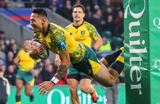 Anger sparked by French Super League club's decision to sign Israel Folau