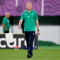 Bath insist they have not offered job to Joe Schmidt