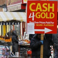 Cash for Gold shops should ask for proof of identity, says TD