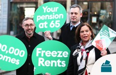 Sinn Féin's 'manifesto for change' pledges to build 100,000 homes and secure a referendum on Irish unity