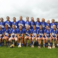 Laois to field camogie team in 2020 after 'unavailability of players' situation resolved