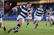 Belvo put to the test in Leinster Schools Senior Cup opener against St Mary's
