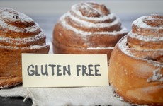 Gluten-free snacks are 'not as healthy as many people think and most who buy them are not coeliac'