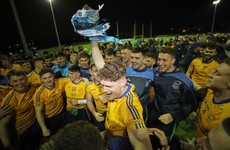 Dublin and Monaghan stars lead the way as DCU crowned Sigerson Cup champions