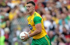 Donegal All-Ireland winner and 'real leader' retires from inter-county football