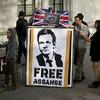 Ecuador ambassador briefed on Assange in Sweden