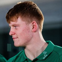 Introducing the latest Sean O'Brien on the Irish rugby scene