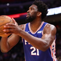 Embiid wears 24 and scores 24 as Kobe tribute, while emotional Shaq remembers former team-mate