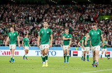 Big year for Ireland as World Rugby confirm 2023 World Cup pool draw for November