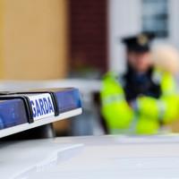 Manhunt under way after shots fired at Garda car in North Wexford
