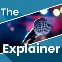 WIN: Tickets for our first live recording of The Explainer podcast