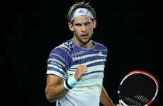 Thiem ends Nadal hoodoo in Australian Open thriller