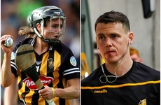 Injections for a broken finger to play All-Ireland final and working alongside Cats legend Reid