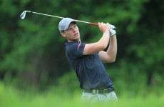 Danny Willett takes the BMW International Open